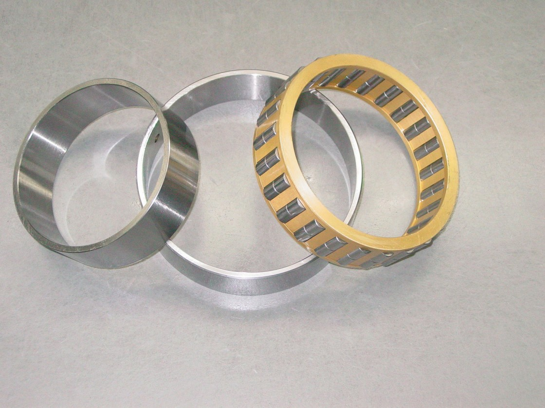 COOPER BEARING 02BC500GR Cartridge Unit Bearings