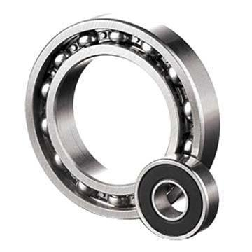 EBC R16 2RS BULK Single Row Ball Bearings
